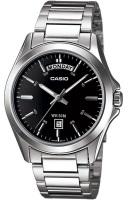 Фото - Наручные часы Casio MTP-1370D-1A1