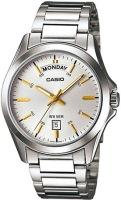 Наручний годинник Casio MTP-1370D-7A2