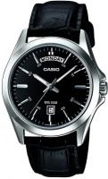Наручные часы Casio MTP-1370L-1A