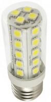 Фото - Лампочка Brille LED E27 4.2W 34 pcs WW T30 (L27-029)