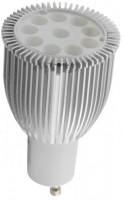 Лампочка Brille LED GU10 5W 10 pcs WW MR16 (128214)