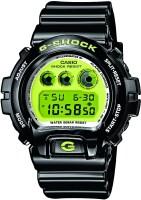 Наручные часы Casio DW-6900CS-1