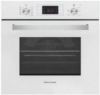 Духовой шкаф Gunter&Hauer EOT 960 W белый