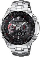 Фото - Наручные часы Casio ECW-M300EDB-1A