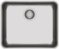 Кухонная мойка Franke Aton ANX 110-48 510x430мм