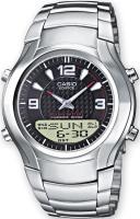 Фото - Наручные часы Casio EFA-112D-1A