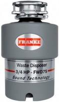Измельчитель отходов Franke FWD-75 S Tech