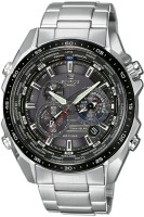 Фото - Наручные часы Casio EQS-500DB-1A1