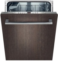 Фото - Встраиваемая посудомоечная машина Siemens SN 65M042