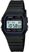 Наручные часы Casio F-91W-1