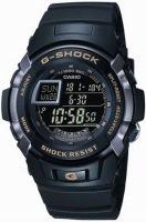 Фото - Наручные часы Casio G-7710-1