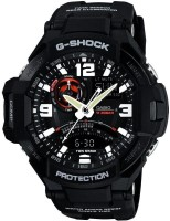 Наручные часы Casio GA-1000-1A