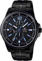 Фото - Наручные часы Casio EF-343BK-1A