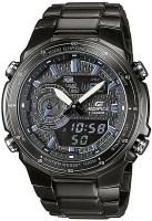 Фото - Наручные часы Casio EFA-131BK-1A