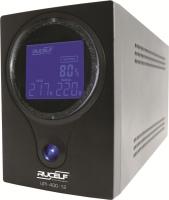 Фото - ИБП RUCELF UPI-400-12-EL 400ВА обычный USB