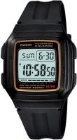 Фото - Наручные часы Casio F-201WA-9A