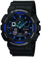 Фото - Наручные часы Casio GA-100-1A2