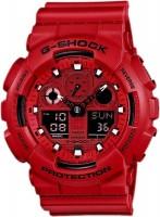 Наручные часы Casio G-Shock GA-100C-4A