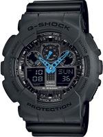 Фото - Наручные часы Casio GA-100C-8A