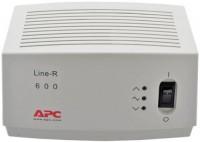 Стабилизатор напряжения APC Line-R LE600-I