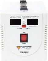 Стабилизатор напряжения Forte TDR-2000VA 2кВА
