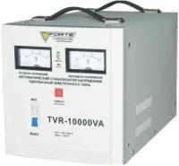 Стабилизатор напряжения Forte TVR-10000VA 10кВА