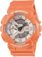 Наручные часы Casio GA-110SG-4A