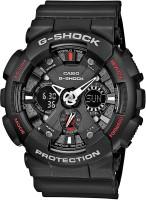 Фото - Наручные часы Casio GA-120-1A