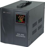 Стабилизатор напряжения Luxeon EDR-2000 2кВА / 1400Вт