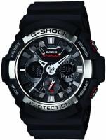 Фото - Наручные часы Casio GA-200-1A