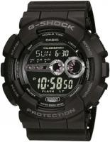 Фото - Наручные часы Casio GD-100-1B