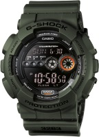 Фото - Наручные часы Casio GD-100MS-3