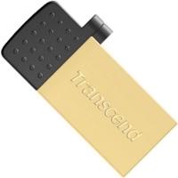 USB Flash (флешка) Transcend JetFlash 380G  16ГБ