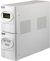 ИБП Powercom SXL-1500A-LCD 1500ВА