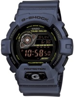Фото - Наручные часы Casio GR-8900NV-2