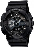Фото - Наручные часы Casio GA-110-1B