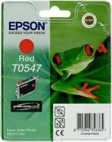 Картридж Epson T0547 C13T05474010