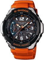 Наручные часы Casio GW-3000M-4A