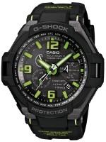 Фото - Наручные часы Casio GW-4000-1A3