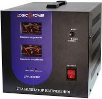 Стабилизатор напряжения Logicpower LPH-3000RV