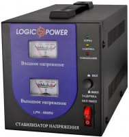 Фото - Стабилизатор напряжения Logicpower LPH-800RV