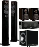 Фото - Акустическая система Monitor Audio Radius 270 5.1 Set