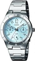 Фото - Наручные часы Casio LTP-2069D-2A2