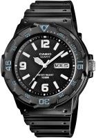 Фото - Наручные часы Casio MRW-200H-1B2