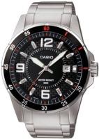 Фото - Наручные часы Casio MTP-1291D-1A1