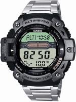 Фото - Наручные часы Casio SGW-300HD-1A