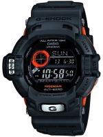 Фото - Наручные часы Casio G-9200GY-1