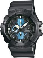 Фото - Наручные часы Casio GAC-100-1A2