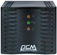 Стабилизатор напряжения Powercom TCA-1200 1.2кВА / 600Вт
