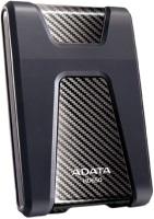 """Жесткий диск A-Data DashDrive Durable HD650 2.5"""" AHD650-1TU3-CBK 1ТБ"""